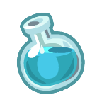 Inspired Potion