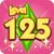Level 125
