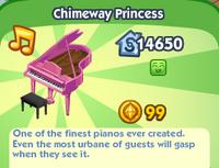 Chimeway Princess