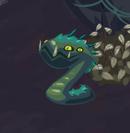 Lagoon Snake
