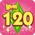 Level - 120