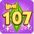 Level 107