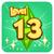 Level 13