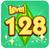 Level 128