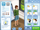 Creating your own sim