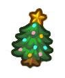 Decorate Christmas Tree Skill Icon