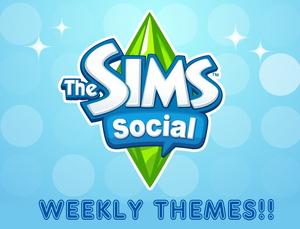 SimssocialWeeklyThemes