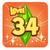 Level 34