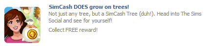 SimCash Tree Harvest SimCash News Feed