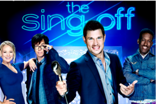 The Sing Off Wiki