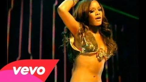 Rihanna - Pon de Replay (Internet Version)