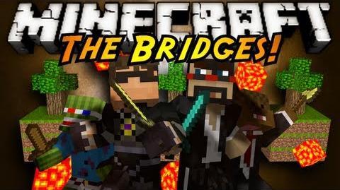 Minecraft Mini-Game THE BRIDGES!