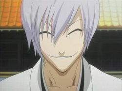 Gin Ichimaru image