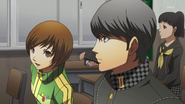 Persona 4 The Animation - 01