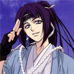 AnimePaperscans Peace-Maker-Kuro-1