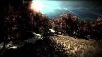 Slender- The Arrival -- Official Trailer