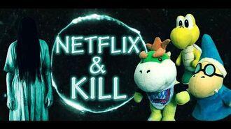 SML Movie Netflix and Kill