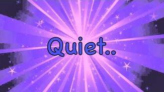 Matilda The Musical - Quiet - Lyrics!! (HD)