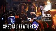 """SLENDER MAN """"Summoning Slender Man - Meet The Cast"""" Now on Digital!"""