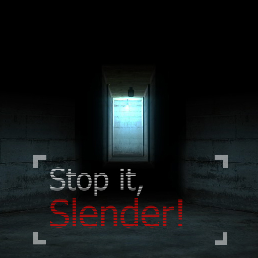 Stop it Slender | The Slender Man Wiki | FANDOM powered by Wikia