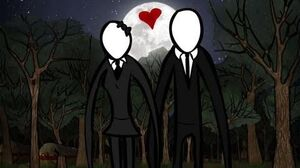 Slender Man's Girlfriend