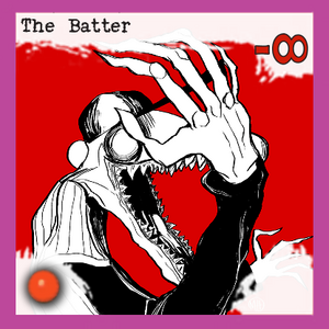 The-Batter-Front-Face