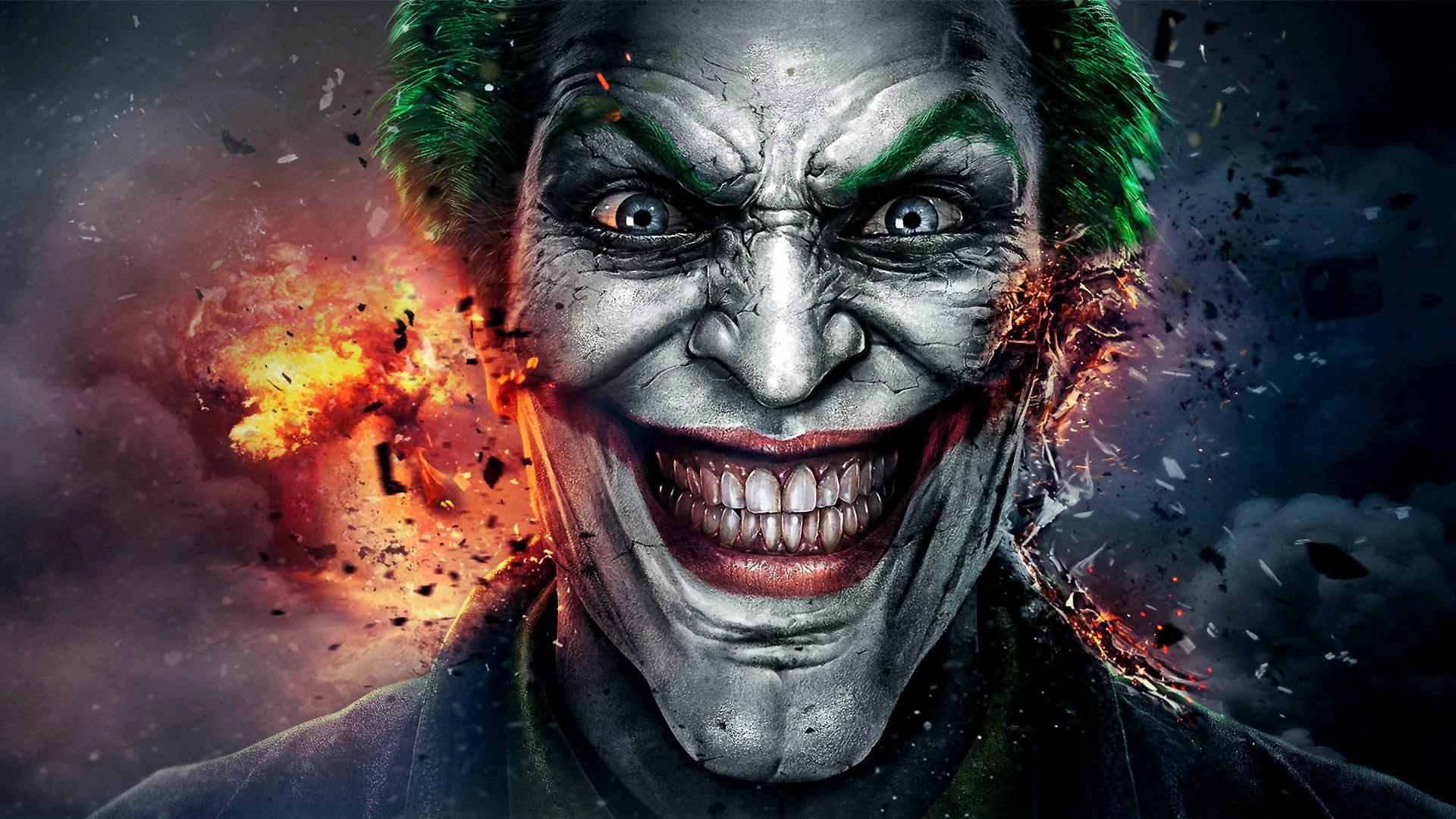 Joker (DC Comics) – Wikipédia