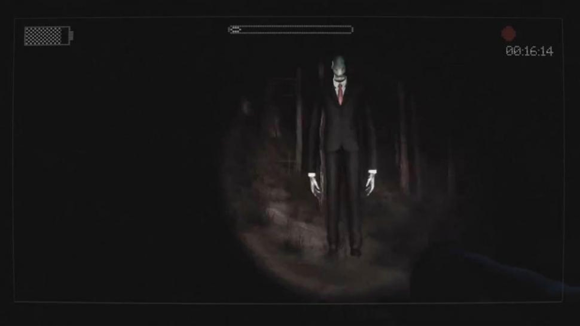 Slender Man | The Slender Man Wiki | FANDOM powered by Wikia