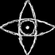Black Large Collective Symbol