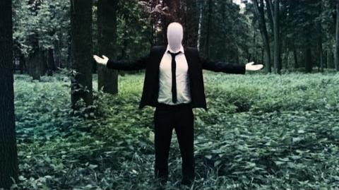 CtrlBrain - Ms. Hearty Official Slender Man 2013