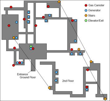 Kullman Mining Facility | The Slender Man Wiki | FANDOM ... on story map, fire map, mario map, minecraft map, marvel map, batman map, mortal kombat map, scary map,
