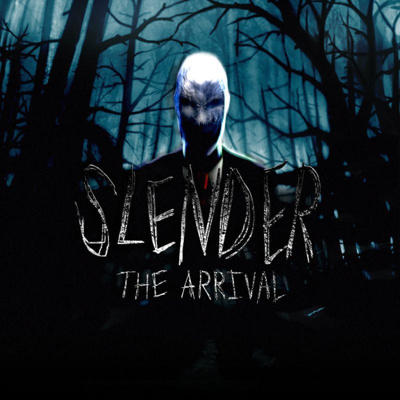 Slender Man The Game