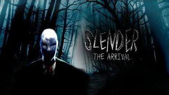 Slender The Arrival (2020) - Teaser Trailer 1-0
