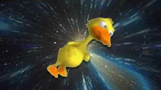 Duckstroll