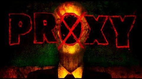 Proxy (film)