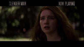 """SLENDER MAN TV Spot - """"Katie Cutdown"""""""