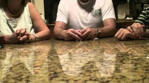 Secret Parent Interview