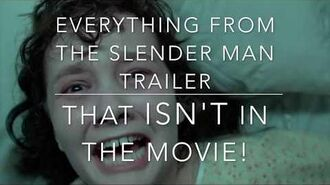 The 'Slender Man' movie DELETED a LOT of scenes!-1533923185