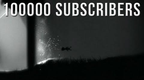 100000 Subscriber Special