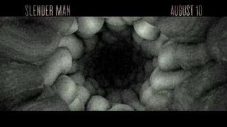 "SLENDER MAN TV Spot - ""Call"""