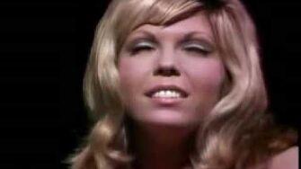 Bang Bang -My Baby Shot Me Down- Nancy Sinatra 1966