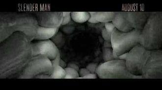 """SLENDER MAN TV Spot - """"Summon Revised"""""""