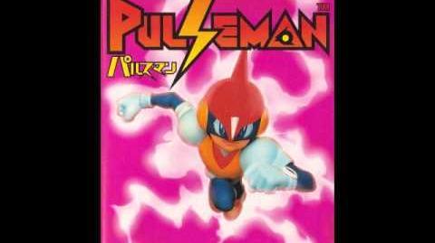 4. Pulseman - Stereo Protect