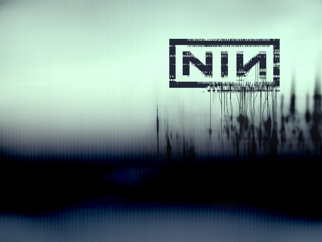 Image - Nine-inch-nails-poster.jpg | The Slender Man Wiki | FANDOM ...