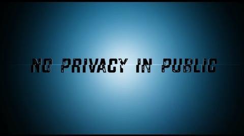 """""""No Privacy In Public"""" - Netfilm Trailer (2014) HD-0"""