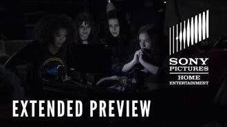 SLENDER MAN - Extended Preview