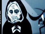 Slender Man vs. Unwanted House Guest - ANIMEME RAP BATTLES (NSFW)