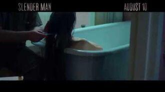 """SLENDER MAN TV Spot - """"Call Revised"""""""