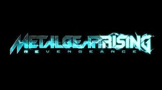 The Only Thing I Know for Real - Metal Gear Rising Revengeance Music Extended