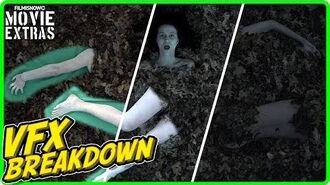 SLENDER MAN VFX Breakdown by Temprimental Films (2018)